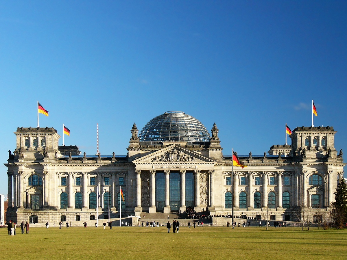 Blog de urbainamaury : The blog about what you can imagine, Trip in Berlin!