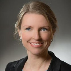 Image of Dr. Janine Fohlmeister